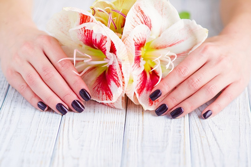 Nails Design 80525